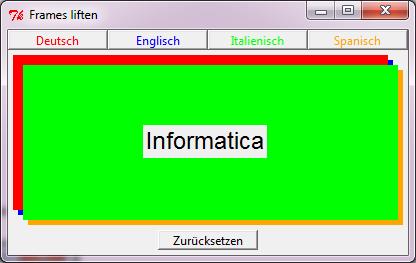 FrameLiften - it