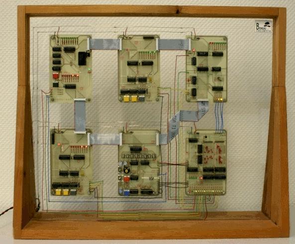 Bonsai-Rechner