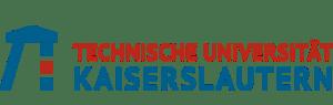 Logo der Technischen Universität Kaiserslautern (TUK)