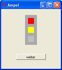 Grafische Benutzeroberfläche