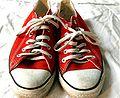 Schuhe, erstes Beispiel
